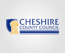 cheshire county council
